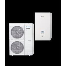 Panasonic Aquarea High Performance Bi-block 16 kW split - inverter
