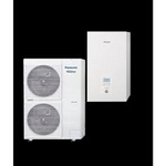 Panasonic Aquarea High Performance Bi-bl